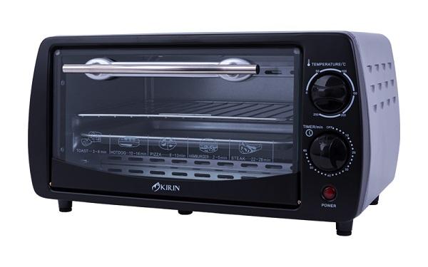 5 Tips Memilih Oven Listrik yang Tepat sebagai Perlengkapan Baking Modern