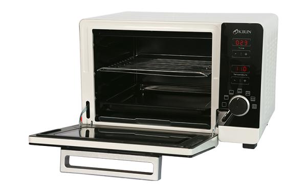 3 Macam Jenis Oven yang Cocok untuk Dibuat Usaha